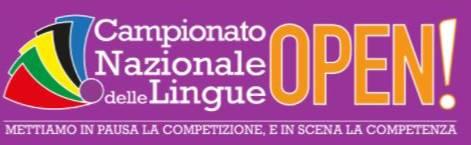 Campionato Nazionale delle Lingue