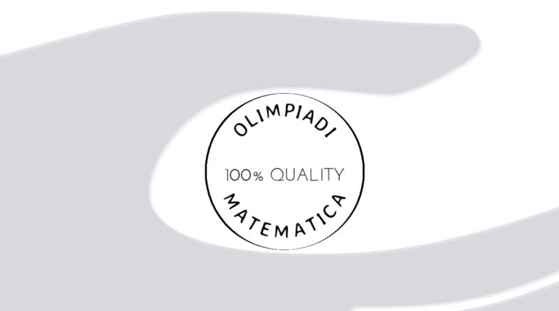 olimpiadi matematica